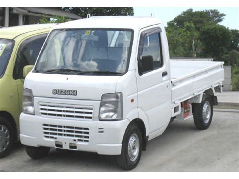 Buy Suzuki Carry Used Car Suzuki Carry Mini Truck