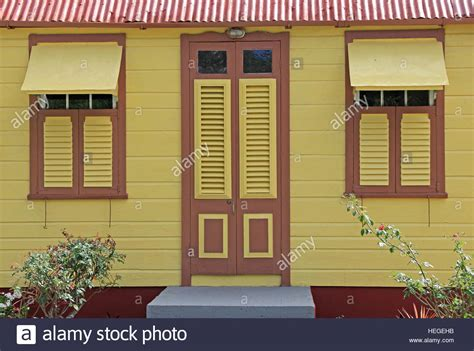 front house windows rare front house windows front door and windows of traditional chattel house barbados