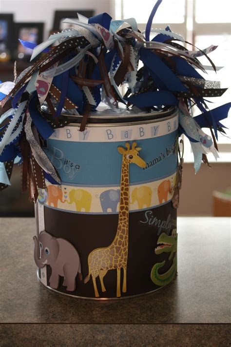decorated gourmet chocolates 186 186 186 1000 images about decorated paint cans on pinterest