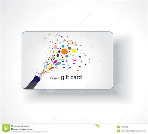 Gift Card Images Stock - beautiful gift card royalty free stock images image 15226729