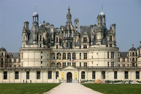 English Tudor House Plans by Loire Castles Near Paris