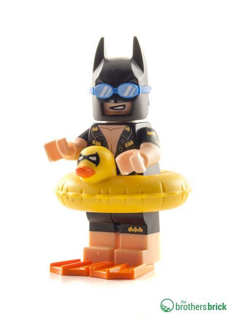 Lego Batman Duck Set the lego batman collectible minifigures feel guide