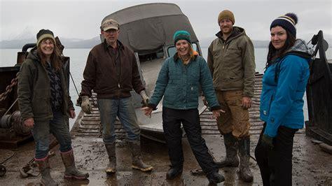 Homestead Partners Alaska The Last Frontier