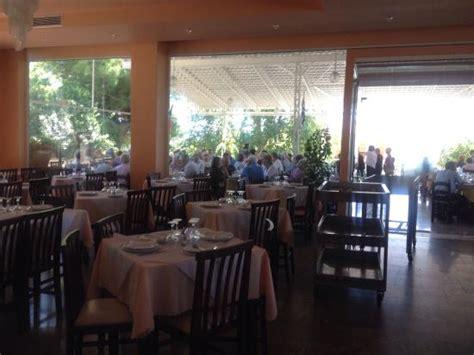 King S Table Restaurant by Restaurante Picture Of King Menelaos Restaurant Mycenae