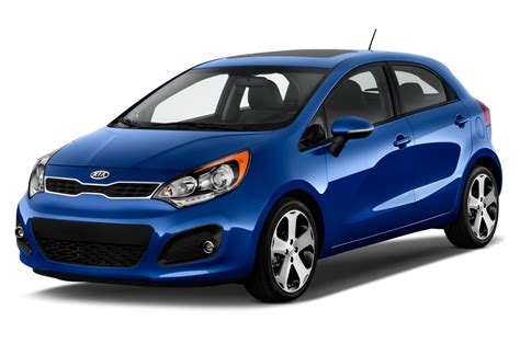 hatchback cars kia 2014 kia rio reviews and rating motor trend