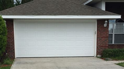 Garage Door Installation Flagler County Volusia County Garage Doors Styles