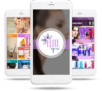 app salone mobile salon app mobile app for salon spa salon