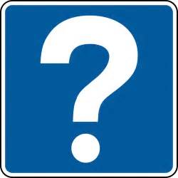 question pictures of questions marks clipart