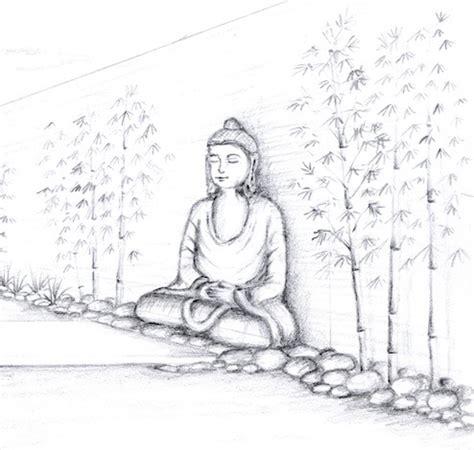 Sketches Zen App by Zen Contemporary Gardens Sketches Portfolio On Behance