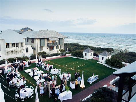 rosemary fl weddings