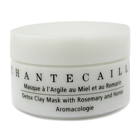 Chantecaille Detox Mask by Chantecaille Detox Clay Mask Fresh
