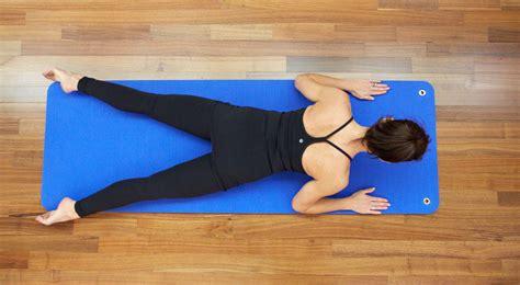 tapis de vs tapis de pilates