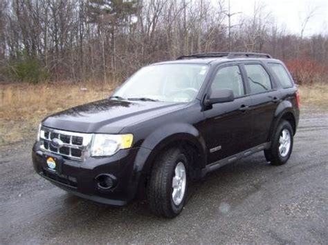 2008 ford escape specs 2008 ford escape xls 4wd data info and specs gtcarlot