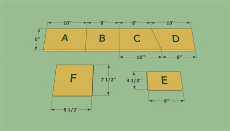 simple birdhouse plans howtospecialist how to build