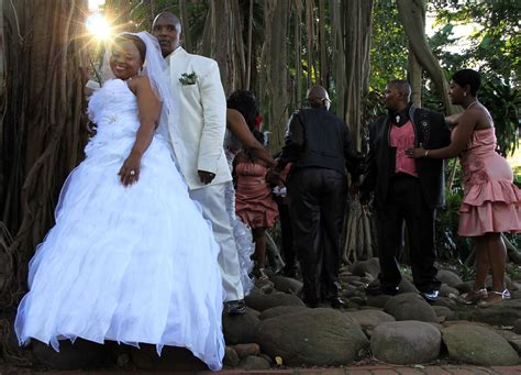2013 june 15 the durban lesbian wedding of the year 2014 june 10 the ndlela s are still committed to love