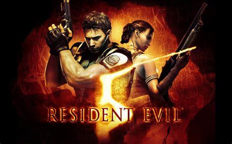 resident evil 5 resident evil 5 mygoodbyenotes