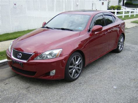 Toyota Lexus Is250 For Sale Cheapusedcars4sale Offers Used Car For Sale 2008