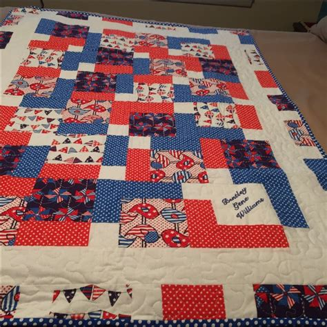 Disappearing 9 Patch Baby Quilt by Disappearing Nine Patch Baby Quilt Quiltsby Me
