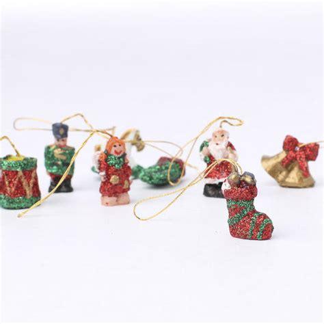 miniature christmas ornaments christmas miniatures