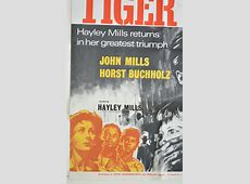 Tiger Bay (Early Re-Release Poster) - Original Cinema ... Reputable Site