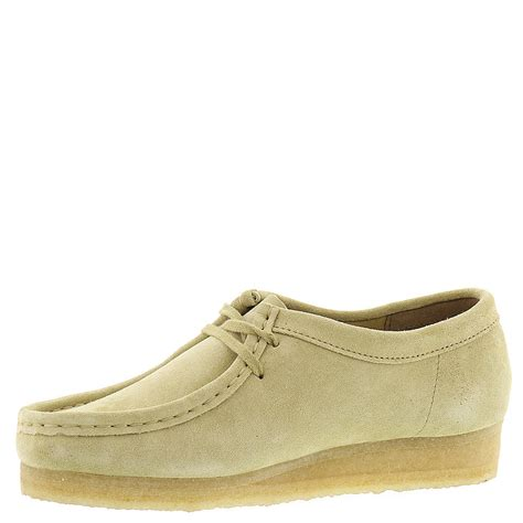 clarks womens oxford shoes clarks originals wallabee s oxford ebay