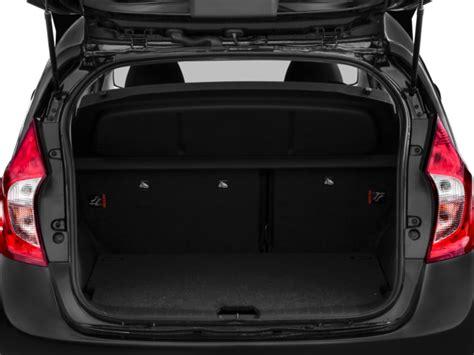 nissan versa compact interior kia soul vs nissan versa autos post
