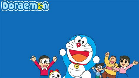 Wallpaper Hp Doraemon | 15 wallpaper doraemon lucu terbaru buat hp dan komputer