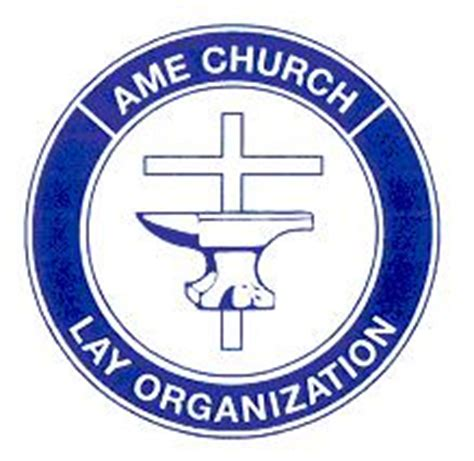 ame church emblem