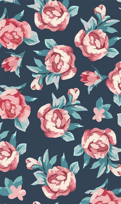 wallpaper vintage flower samsung 155 best cath kidston ish phone wallpapers images on