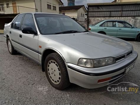 how do cars engines work 1992 honda accord auto manual honda accord 1992 exi 2 0 in kuala lumpur manual sedan silver for rm 5 500 3389635 carlist my