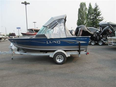 lund boats impact lund 1675 impact boats for sale boats