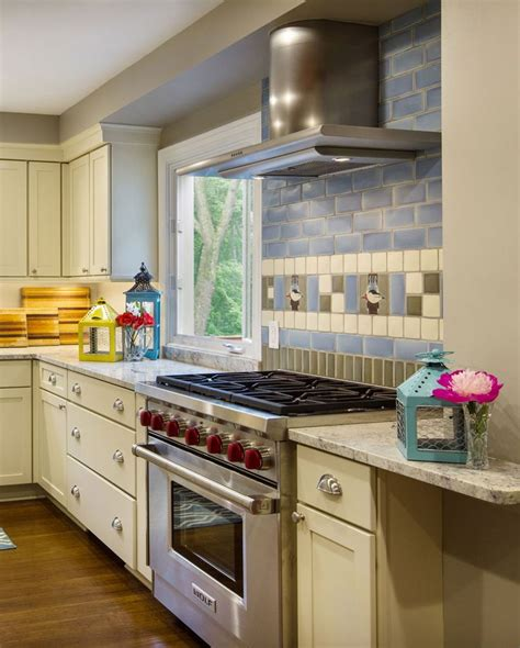 59 best kitchens by motawi images on pinterest kitchen