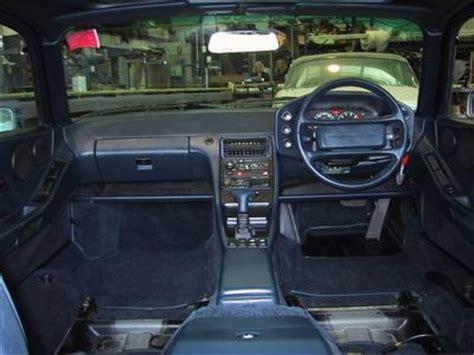 porsche 928 interior restoration porsche 928 interior