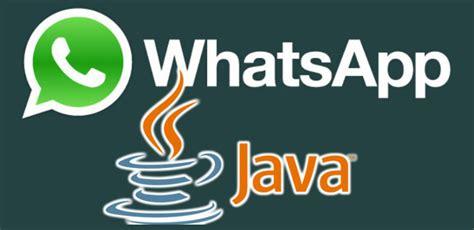 baixa whatsapp baixar whatsapp para celular java