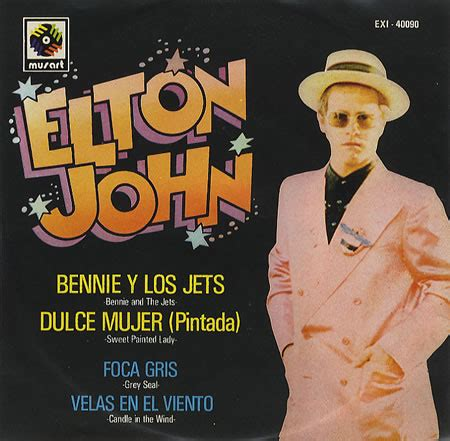 bennie and the jets elton bennie and the jets paroles zicabloc