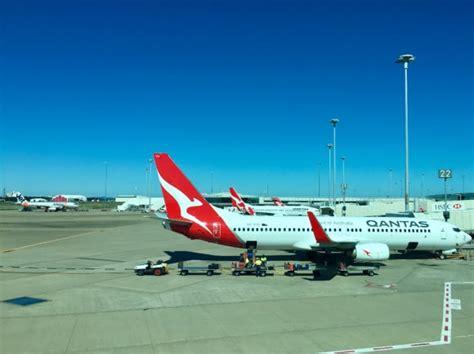 qantas considering unbundled fares australian frequent flyer