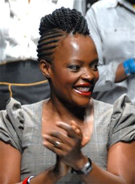 unathi hairstyle nkhensani nkosi founder and creative director of stoned