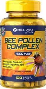 Bee Pollen Detox Your World by Vitamin World Bee Pollen Granules Review