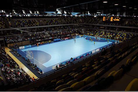 Mohegan Sun Arena Floor Plan by Copper Box Arena Images Londontown Com