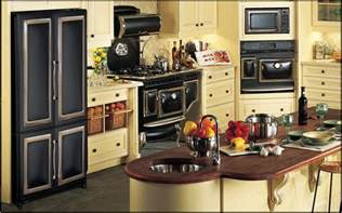 Retro Kitchen Appliances by Now This Is How You A Vintage Kitchen House
