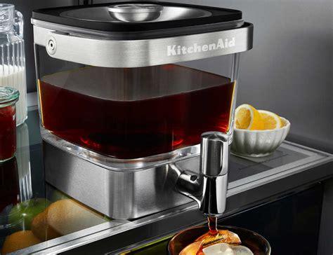 Cold Kitchen by Kitchenaid Cold Brew Coffee Maker 187 Gadget Flow