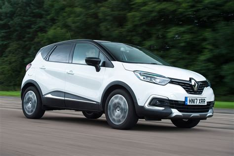 renault captur renault captur review pictures auto express