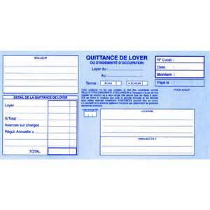 modele une quittance document