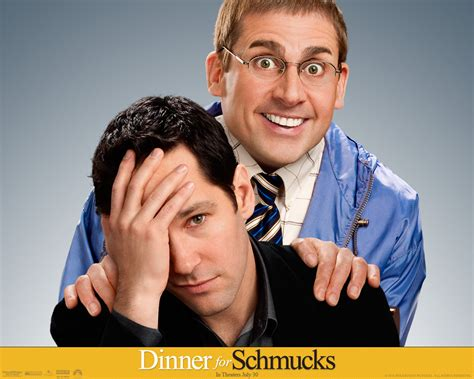 dinner for dinner for schmucks images dinner for schmucks hd