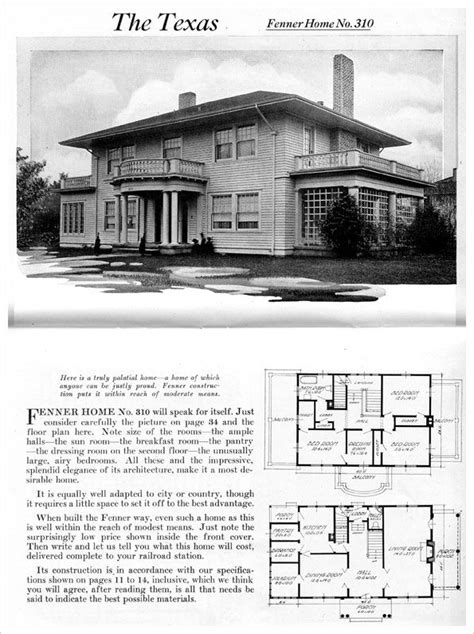 the woodland by sears modern homes 1923 foursquare kit 33 best i love the american foursquare images on pinterest
