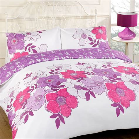 duvet and pillow store dreamscene pollyanna duvet cover with pillow bed set