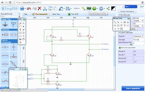 free circuit schematic tool utorrentgolf