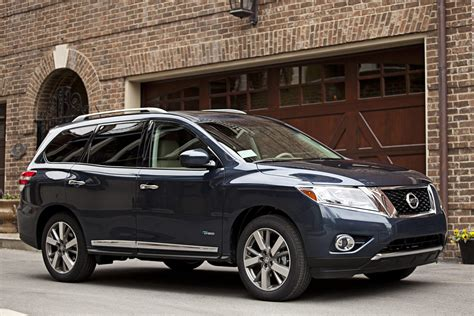 nissan pathfinder hybrid nissan pathfinder hybrid no longer offered for 2016my