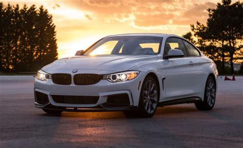 bmw 435 horsepower bmw 435i zhp coupe edition gets 35 horsepower news