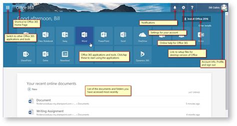 Office 365 Knowledge Base Finding Your Way Around Office 365 Flinders Knowledge